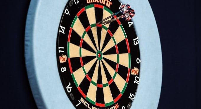EK Darts 2021 Van Start: Check De Odds En Favorieten