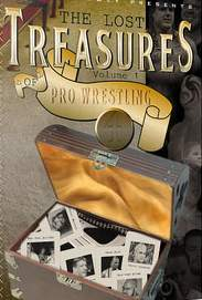 Lost Treasures Vol 1
