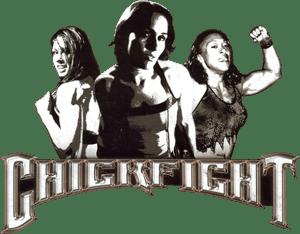 ChickFight_Logo