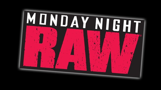 WWF Monday Night RAW