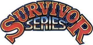 Survivor Series 2