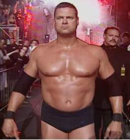 Mike Awesome