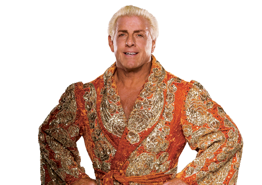 Ric Flair Online World Of Wrestling