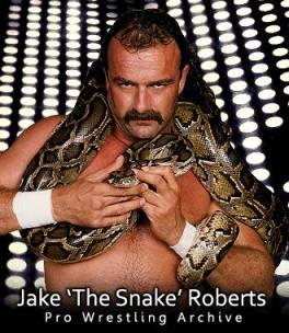 Jake Roberts