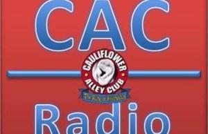 CAC Radio logo