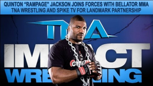 TNA Rampage