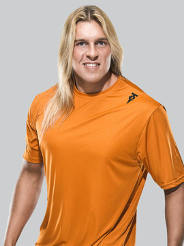 Tough Enough--Season 1--Ryan Howe--Photo by: Per Bernall/USA Network