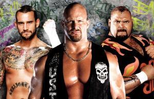 WWE names