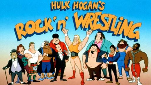 Hogan cartoon