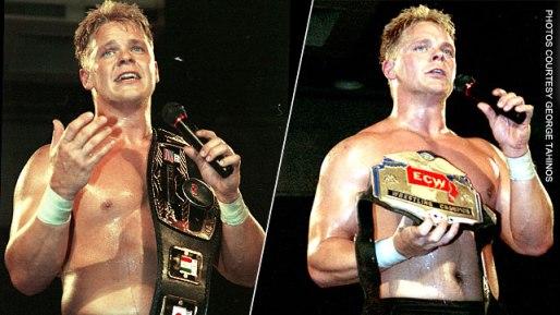 ECW WWE
