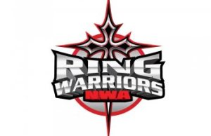 NWA Ring Warriors logo