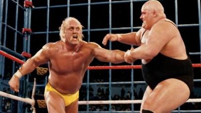 Hogan and Bundy