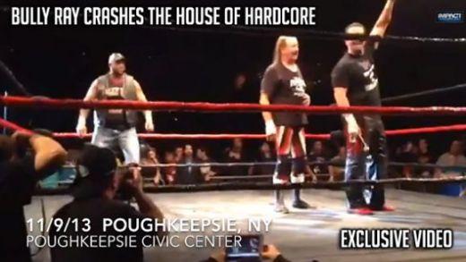 TNA House