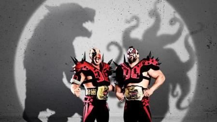 Road Warriors 4
