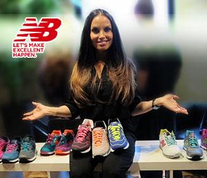 Trish Shoes 2