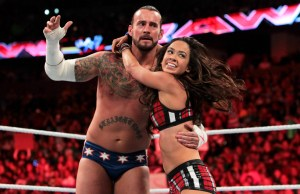 CM and AJ