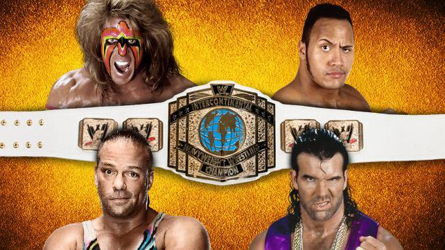 WWE IC