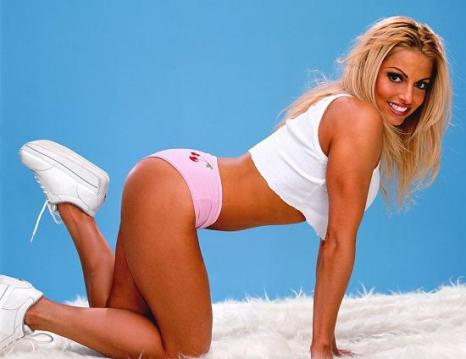 WWE Trish Stratus hd Wallpapers 2012_1