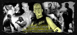 Chris Cash