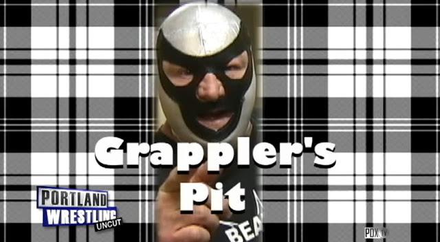 Grappler 2