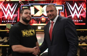 Kevin Steen 4