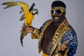 Koko-B.-Ware-Giving-Nice-Pose