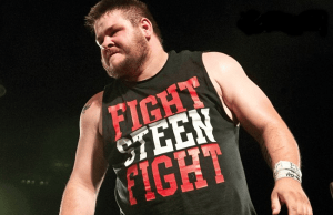 Kevin-Steen