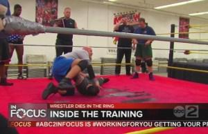 MCW Training