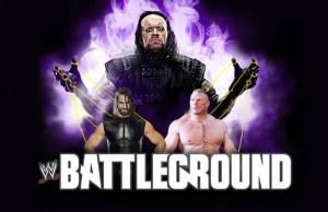 Battleground 3