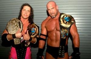 WWE-Titles