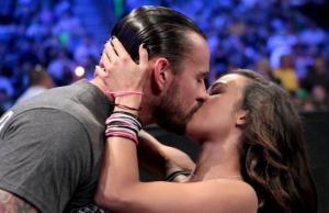 CM kiss
