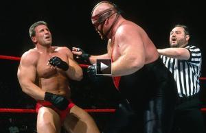 WWE Hard
