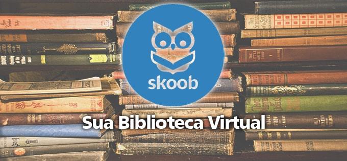 Resultado de imagem para skoob