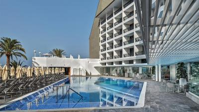 Hotel Don Gregory by Dunas - logies en ontbijt - adults only