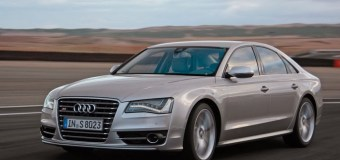 Ανακαλούνται Audi A8 και S8