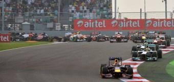 V for Vettel