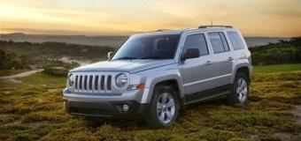 Ανακαλούνται 111 Jeep Compass-Patriot