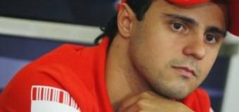 Ο Pastor Maldonado φεύγει ο Felipe Massa έρχεται