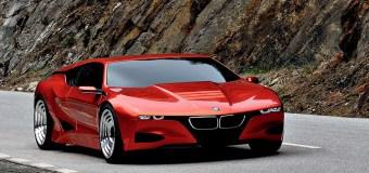 Μέτα την i8 η BMW ετοιμάζει και την M8