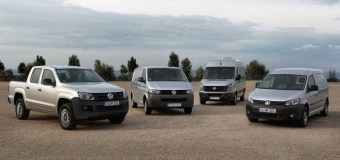 Δωρεάν έλεγχος ασφάλειας για τα επαγγελματικά Volkswagen