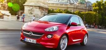 Νέος κινητήρας για το Opel Adam