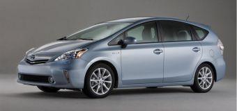 Ανάκληση Toyota Prius στην Ελλάδα