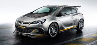 Opel Astra OPC EXTREME στη Γενεύη