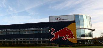 Κλοπή στη Red Bull; Κι όμως συνέβη