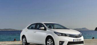 Ανάκληση πετρελαιοκίνητων οχημάτων της Toyota