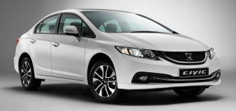 Νέες προωθητικές ενέργειες για Honda και Mitsubishi