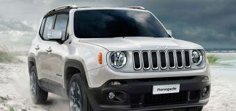Jeep Renegade από 19.730€