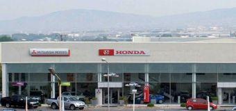 Ανάκληση Mitsubishi και Honda