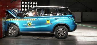 Δύο νέα 5άστερα μοντέλα από το Euro NCAP