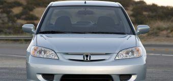 Ανάκληση 2.679 Honda στη χώρα μας